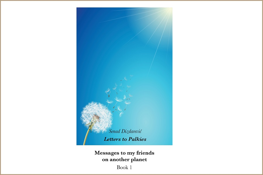 New Book Letters to Palkies