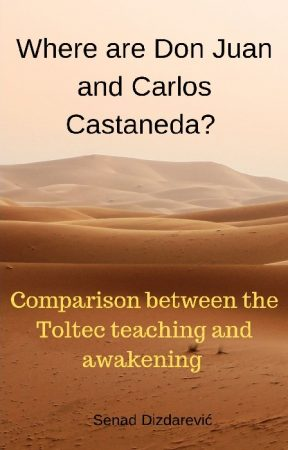 Where are Don Juan and Carlos Castaneda-1
