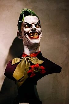 Joker: Oscar to the killer clown